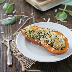 Perfect as a side dish with a protein, this recipe comes together in no time and is a healthier alternative to your usual loaded baked potato. Get the recipe from Cookie Monster Cooking.   - Delish.com