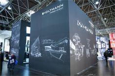 EuroShop, Global Retail Trade Fair, Dusseldorf, Germany, 2011