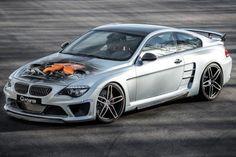 BMW M6 becomes 1000 hp monster | News | Stuff.co.nz