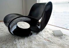 Viodo schommelstoel Ron Arad