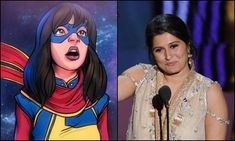 Two times Oscar winning Canadian-Pakistan director Sharmeen Obaid Chinoy is all set to direct the upcoming Ms Marvel series by Marvel Entertainment for the online streaming platform Disney Plus.