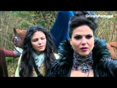Once Upon a Time - Regina saves Robin Hood's son - 3x13