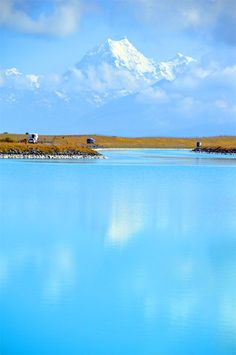 Mount Cook / Aoraki National Park | New Zealand