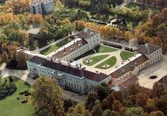Esterházy kastély, Csákvár, Hungary Heart Of Europe, Royal Residence, Budapest, Homeland, Hungary, Countryside, Beautiful Places, Places To Visit, House Design