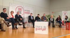 """Ximo Puig: """"La Comunitat Valenciana necessita un canvi polític i econòmic"""" Presidents, Place Cards, Place Card Holders"""