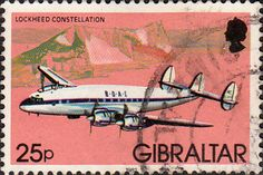 Gibraltar 1982 Aircraft Set Fine Mint SG 460 - 474 Scott 416 - 430 Only one post charge applied on multipule purchases Vintage Stamps, Vintage Postcards, Special Of The Day, British Overseas Territories, Aviation World, Buy Stamps, Stamp Collecting, Constellations, Used Cars