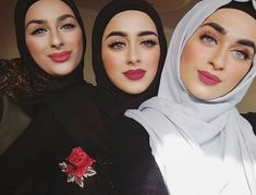 Hijabi Girl, Girl Hijab, Hijab Outfit, Beautiful Muslim Women, Beautiful Hijab, Beautiful Eyes, Muslim Fashion, Hijab Fashion, Style Fashion
