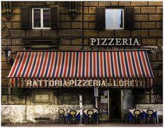 Pizzeria in Rome