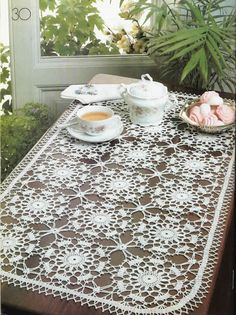Decorative Crochet Magazines 13 - claudia - Picasa Web Albums
