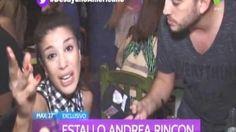 Andrea Rincón, irónica con Eduardo de la Puente                              Andrea Rincón volvió a desmentir a Eduardo de la Puente. La modelo y actriz se mostró enojada por las declaraciones de... http://sientemendoza.com/2016/12/08/andrea-rincon-ironica-con-eduardo-de-la-puente/