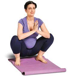 Йога для беременных: польза, противопоказания, видео