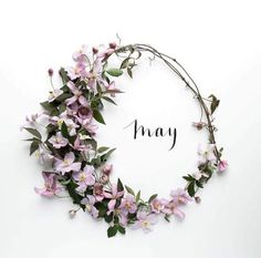 inside the ⒸⒾⓇⓁⒺ Everything, Flowers, Wreaths, Home Decor, Backgrounds Free, Wallpapers, Wedding, Homemade Home Decor, Florals