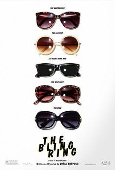 The Bling Ring (2013) Sofia Coppola