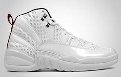 """Air Jordan Retro XII """"Rising Sun"""""""