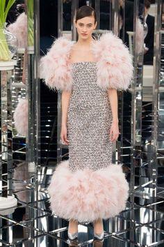 Chanel haute couture spring 2017 - Vogue Australia