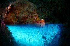青の洞窟ダイビング マリンクラブナギ/あそびゅー!