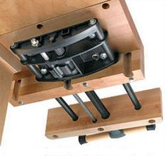 BENCHCRAFTED TAIL VISE - Buscar con Google