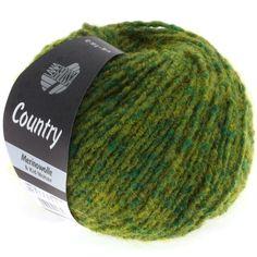 COUNTRY 03-dark green / yellow | EAN: 4033493162807
