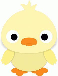 View Design: cute duck