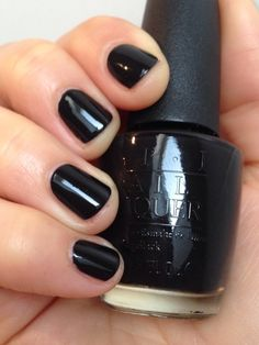 OPI Peanuts Collection Halloween 2014: Who are You Calling Bossy?!?