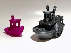 This is Not the #3DBenchy You're Looking For #3DPrinting
