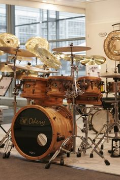 Favorite Custom Kit You've Seen. - DRUMMERWORLD OFFICIAL DISCUSSION FORUM