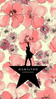Hamilton Lock Screen