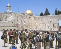 Digital Picture/Photo/Wallpaper/Desktop/Background/Jerusalem/Holy Temple Mount#3