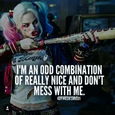 23 Joker quotes that will make you love Girly Attitude Quotes, Bitch Quotes, Love Life Quotes, Joker Quotes, Sassy Quotes, Badass Quotes, Mood Quotes, Girl Quotes, True Quotes