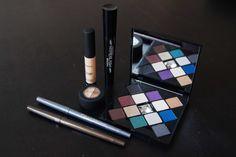 """Smashbox, sa palette de Noël 2014 """"on the rocks"""" et plus si affinités...  #beauty #makeup #smashbox #flowers #beautiful #palette #sexylips #beautifuleyes #eyeshadow #diamond #gloss #lipstick #foundation #complexion #powder #pencil #brunette #lace"""
