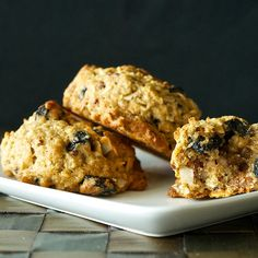 I love everything in these...  if they don't bake up hard as rocks they might be awesome.  Breakfast cookies with quinoa.
