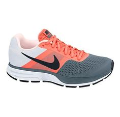 Buy Red/Black Nike Air Pegasus+ 30 Women's Running Shoes from our Womens Shoes, Boots & Trainers range at John Lewis & Partners. Nike Running, Running Shoes, Shoes Sport, Sports Shoes, Nike Free Runners, Ankle Sneakers, Sneakers Nike, Summer Sneakers, Sneakers Fashion