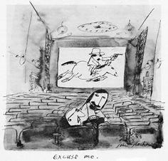 Official Website: John Glashan, Artist and Cartoonist