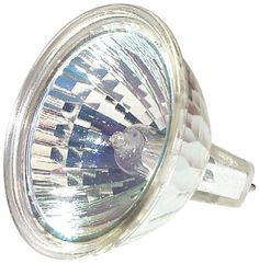 Blackpoint Products MB-35-MR16-FL-FMW  Flood Light by Blackpoint Products. $6.48. 35W 12V 40Deg Beam Flood.