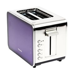 Toaster Violet by Panasonic