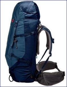 Thule Guidepost 75 backpack.