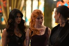 Shadowhunters - Episode 1.05 - Moo Shu to Go - Promo Press Release & Promotional Photos Updated