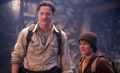 Watch Brendan Fraser (The Mummy) and a young Josh Hutcherson (The Hunger Games) star in Journey to the Center of the Earth.