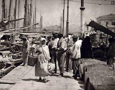 Πειραιάς, 1908
