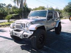 Used 2013 Jeep Wrangler for Sale in Tampa FL 33613 Xtreme Jeep Sales, Inc.