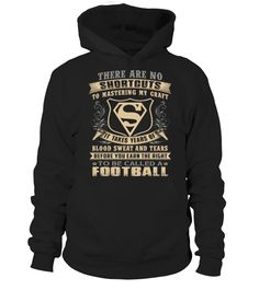 FOOTBALL GOALKEEPER Cool Gifts Job Title  Funny Football T-shirt, Best Football T-shirt