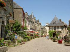 Rochefort en terre 2