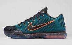 uk availability daa62 206b5 Nike Kobe X Elite