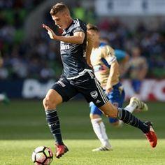 Hyundai A-League - Round 8 - Melbourne Victory vs Newcastle Jets