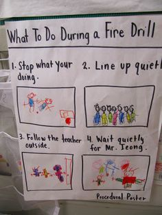 fire safety writing prompts - Google Search