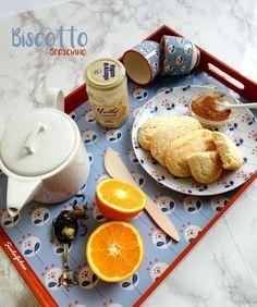 Biscotto Bresciano di Luca Montersino