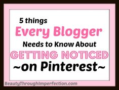 So AWESOME! How to have your pins go viral and bring lots of visitors to your site! Every blogger needs to read this!!!!