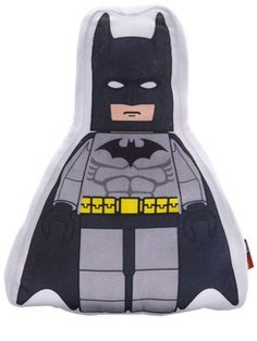 BatmanFilled Cushion, Very.co.uk, £10, was being sold for £7 at Asda but out of stock Mar2013