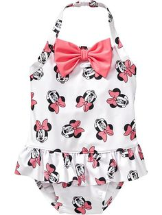 Disney&#169 Minnie Mouse Swimsuits for Baby Product Image