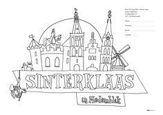MEDEMBLIK – Sinterklaas en zijn pieten zijn weer in Nederland. Niet voor een welverdiende vakantie, maar om aan de kinderen in de gemeenten Medemblik en Opmeer cadeautjes uit te delen.